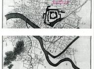 2 大正11(1922)年福井市街地図