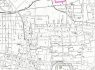 4 昭和8(1933)年福井市街地図