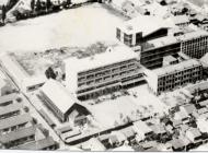6 昭和44(1969)年 本館完成直後昭和44年撮影