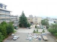 新校舎全景H23.7月末
