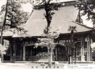 .羽水教校再興の地 吉田郡松岡町の昌蔵寺