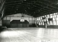 133 木造体育館