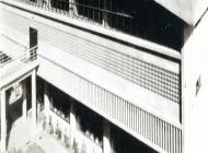 159.昭和39年 第二体育館(現体育館)